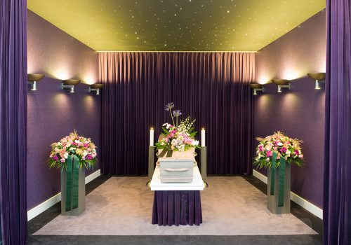 Christian Funeral Singapore Christian Funeral