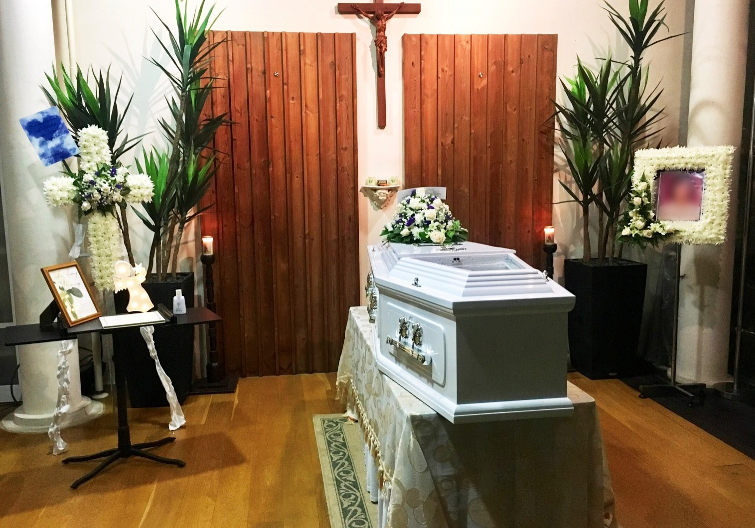 Christian Funeral Singapore Catholic Funeral Packages